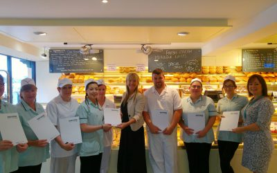 Level 2 Food Safety in Catering